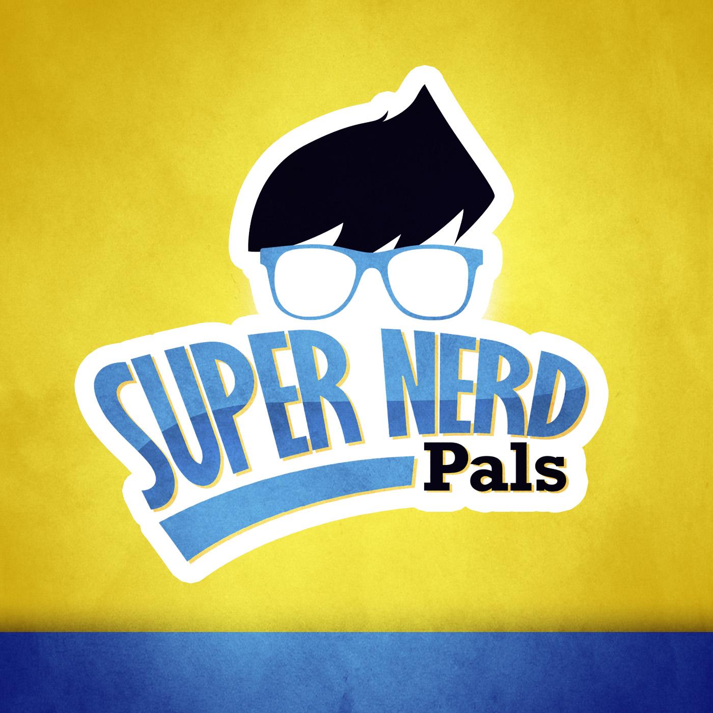 Super Nerd Pals